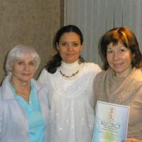 Фото с семинаров